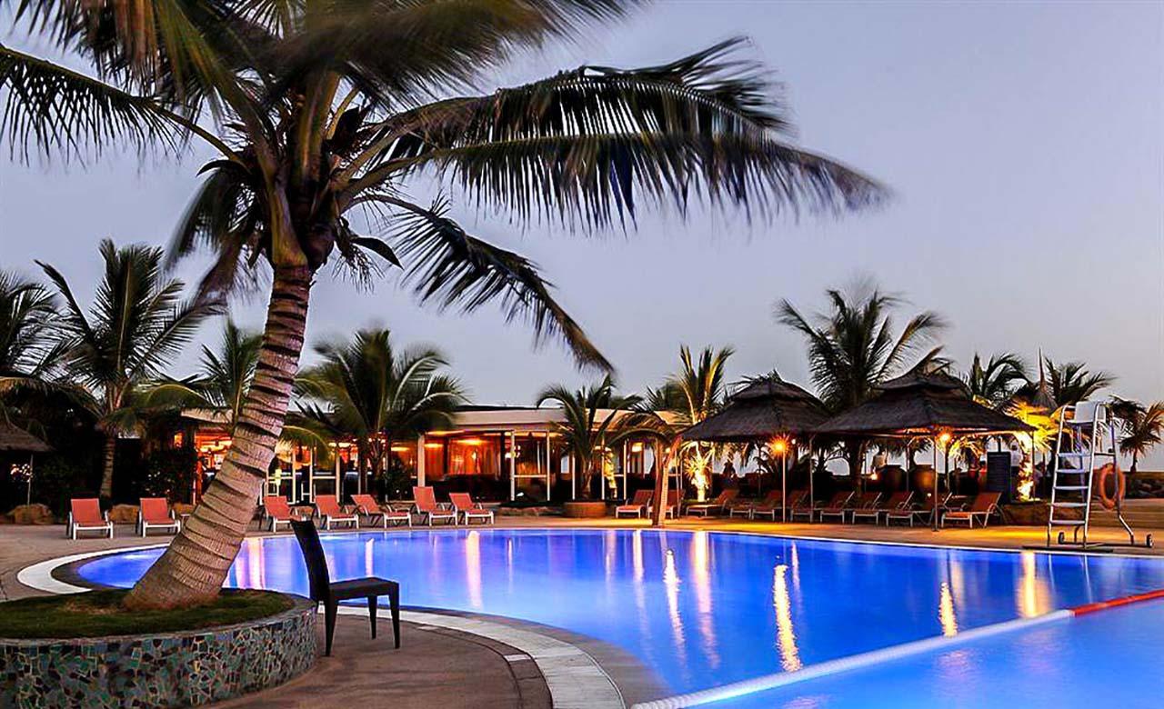 Casino Terrou-Bi Dakar
