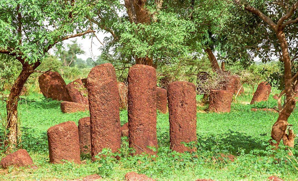 Cercles Megalitiques