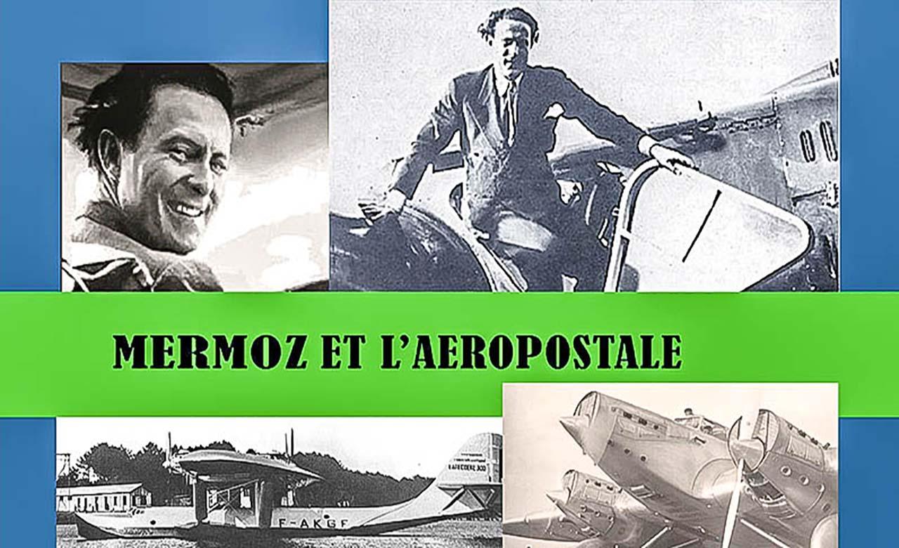 Musée de l'aéropostale