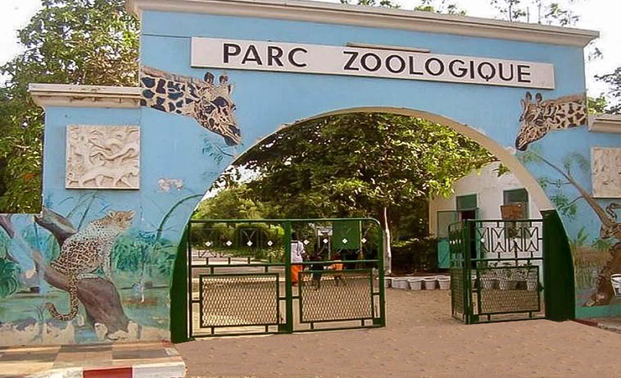 Parc Zoologique de Hann
