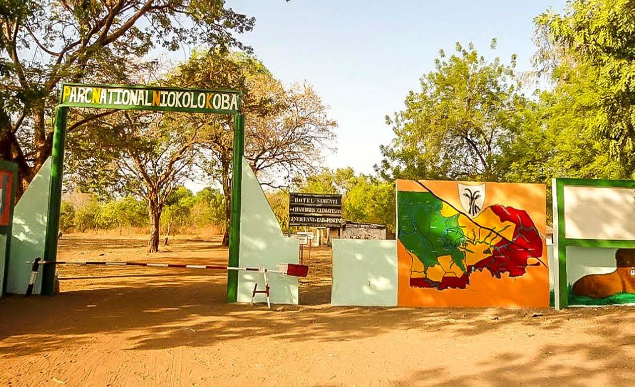 Parc national du Niokolo Koba