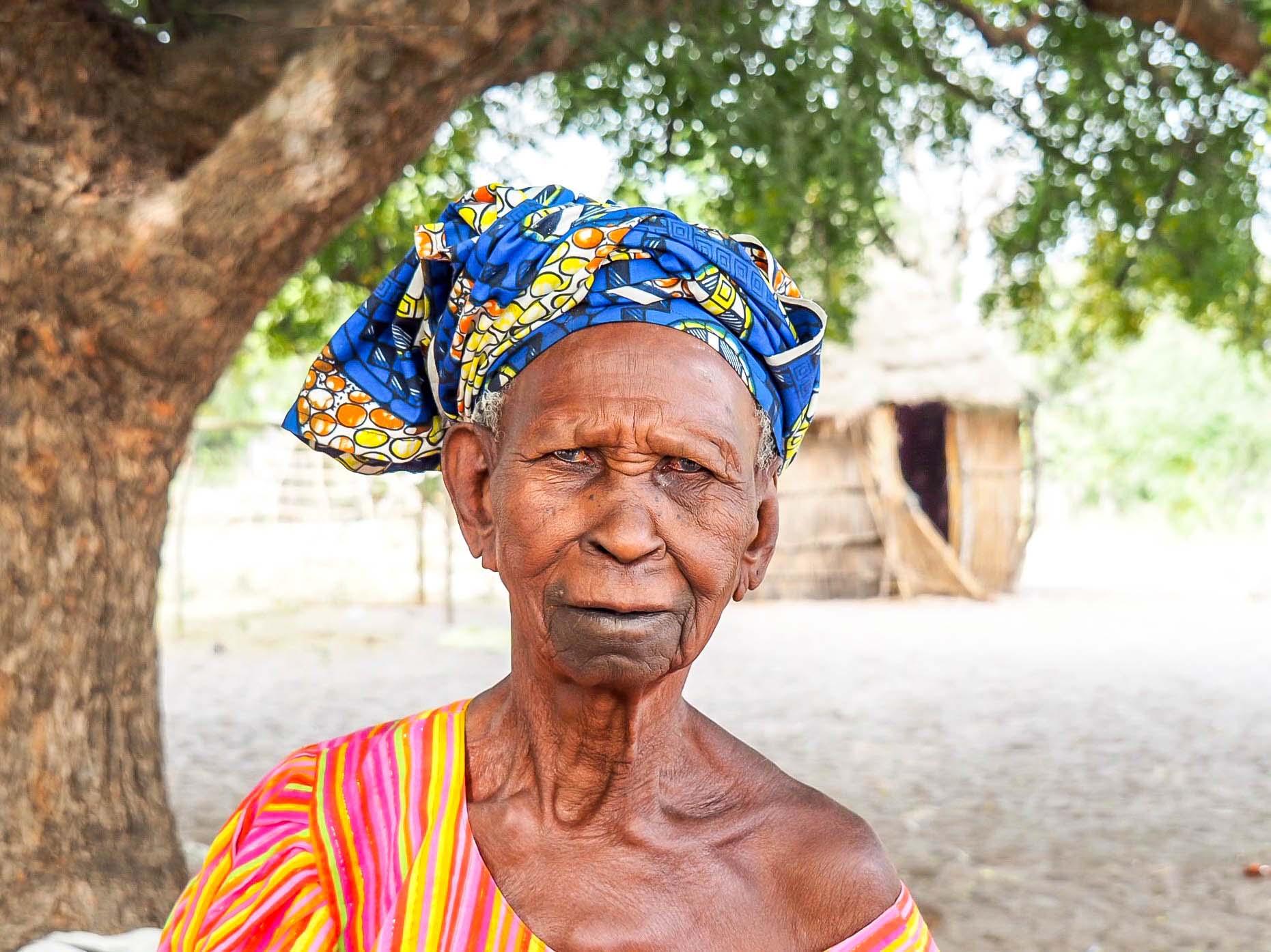 Reine Fatou de l'île Sipo