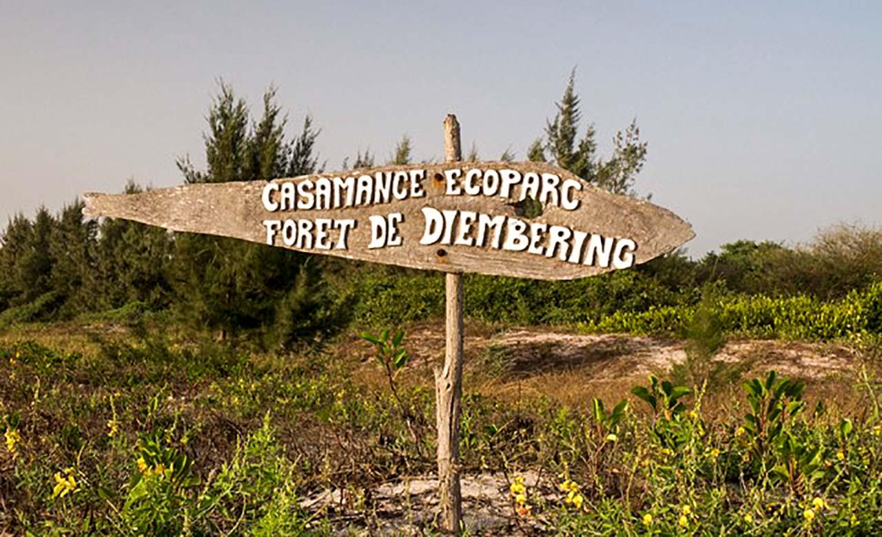 Ecoparc de Diembereng